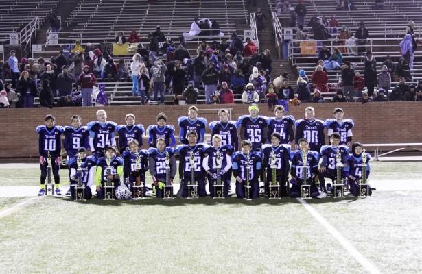 2013 - Titans