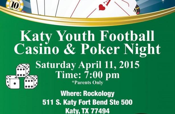Casino Night 2